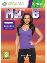 Get Fit with Mel B