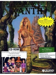 Companions of Xanth