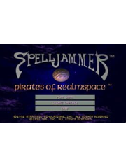 Spelljammer: Pirates of Realmspace
