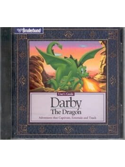Darby the Dragon