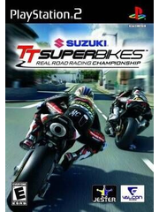 TT Superbikes: Real Road Racing