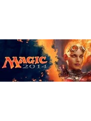 Magic: The Gathering - Duels of the Planeswalkers 2014