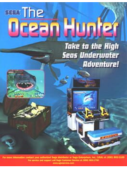 The Ocean Hunter