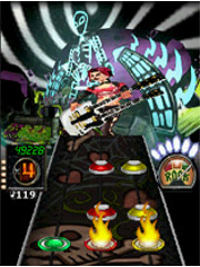 Guitar Hero Mobile series