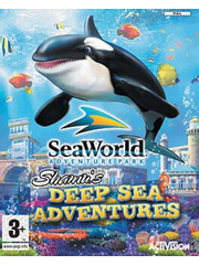 Shamu's Deep Sea Adventures