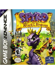 Spyro: Adventure