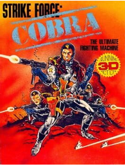 Strike Force: Cobra