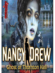 Nancy Drew: Ghost of Thornton Hall