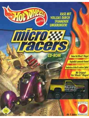 Hot Wheels Micro Racers