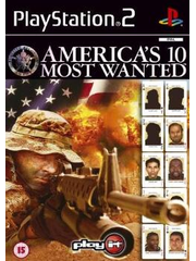 America's 10 Most Wanted
