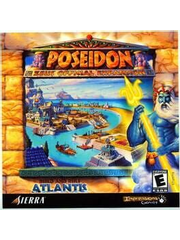 Poseidon: Master of Atlantis