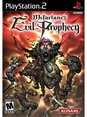 McFarlane's Evil Prophecy