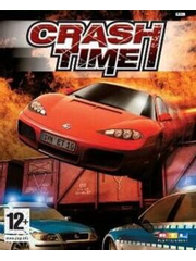 Crash Time: Autobahn Pursuit