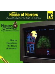Hugo's House of Horrors