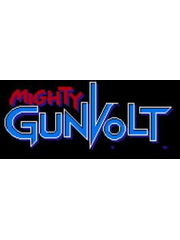 Mighty Gunvolt