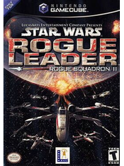Star Wars: Rogue Squadron II - Rogue Leader
