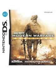 Call of Duty: Modern Warfare - Mobilized