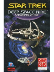 Star Trek: Deep Space Nine – Crossroads of Time