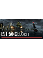 Estranged: Act 1