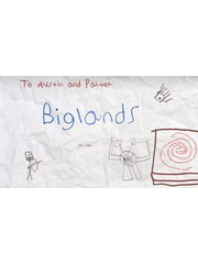Biglands: A Game Made By Kids