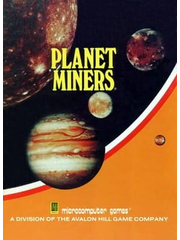 Planet Miners