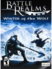 Battle Realms: Winter of the Wolf