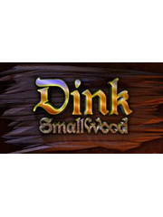Dink Smallwood