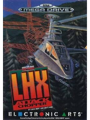 LHX: Attack Chopper
