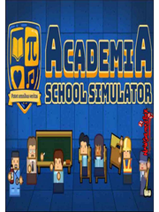 Academia: School Simulator