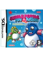 Bubble Bobble Revolution