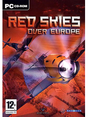 Red Skies Over Europe