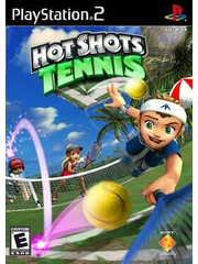 Everybody's Tennis