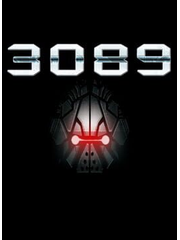 3089 -- Futuristic Action RPG