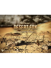 Desert Fox: The Battle of El Alamein