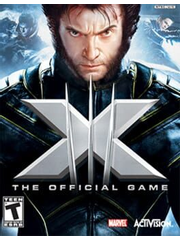 X-Men, le jeu officiel
