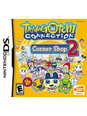 Tamagotchi Connection: Corner Shop 2