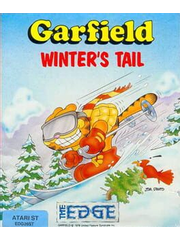 Garfield: Winter's Tail