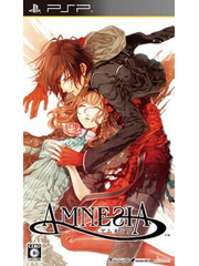 Amnesia (video game)