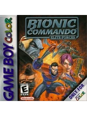 Bionic Commando: Elite Forces
