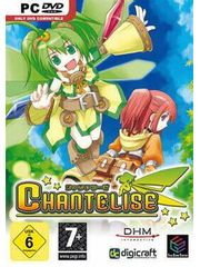 Chantelise – A Tale of Two Sisters
