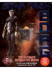Star Trek: Borg