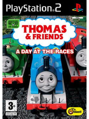 Thomas & Friends merchandise