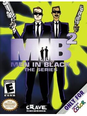 Men in Black 2: The Series