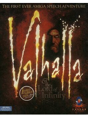 Valhalla and the Lord of Infinity