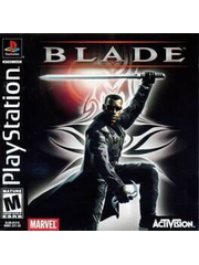 Blade (video game)