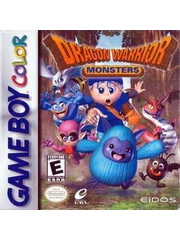 Dragon Quest Monsters: Terry's Wonderland