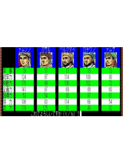 Genghis Khan (game)