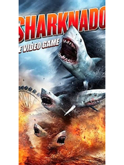 Sharknado: The Video Game