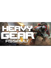 Heavy Gear Assault