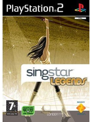 Singstar Legends